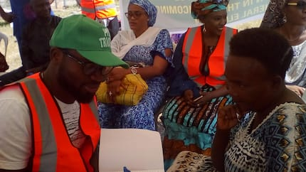 2019 elections: Pro-Buhari group begins nationwide free medical outreach for traders