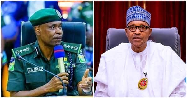 Minister of Police Affairs Explains Why President Buhari Extended Tenure of IGP  Adamu