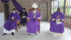 Catholic Archbishop to Hope Uzodimma: Step up and stop the killings in Imo state