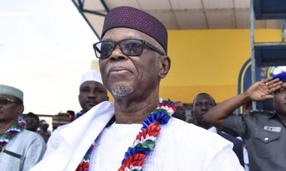 A disunited party can't take over Edo state - Odigie-Oyegun passes verdict ahead of 2020 - Legit.ng