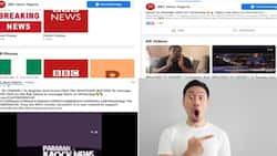 """FACT-CHECK: """"BBC News Nigeria"""" Facebook page inviting people to invest is fake and fraudulent"""
