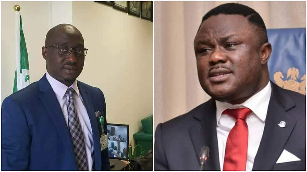 Cross River lawmaker drags PDP to court over senatorial primary election