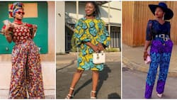 Ankara fashion: 5 talented Nigerian bloggers promoting African prints in style