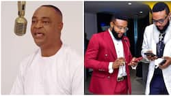 Music composer Jude Nnam slams E-Money, Kcee with N150m copyright infringement lawsuit