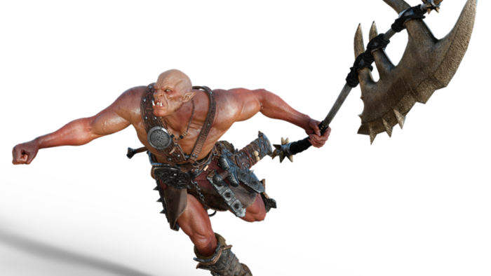 Badass orc names: find a suitable name for your character