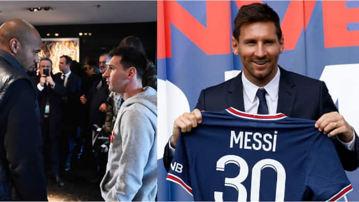 Former Barcelona star who won Champions League with Messi says he is not the answer to PSG problems