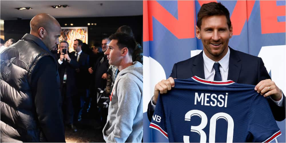 Former Barcelona star who Champions League with Messi says he is not the answer of PSG problems