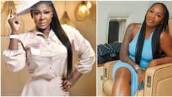 Why would he put the woman's face alone: Actress Susan Peters reacts to Tiwa Savage's leaked intimate tape
