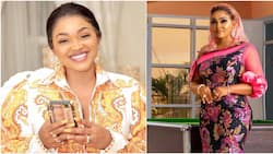 Nobody should be castigated for body enhancement - Actress Mercy Aigbe says in new video