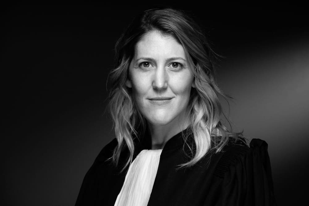 Julia Minkowski avocate