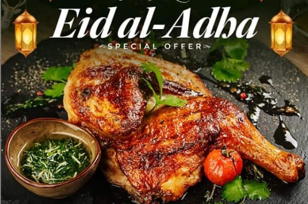 why is it important to celebrate Eid al-Adha