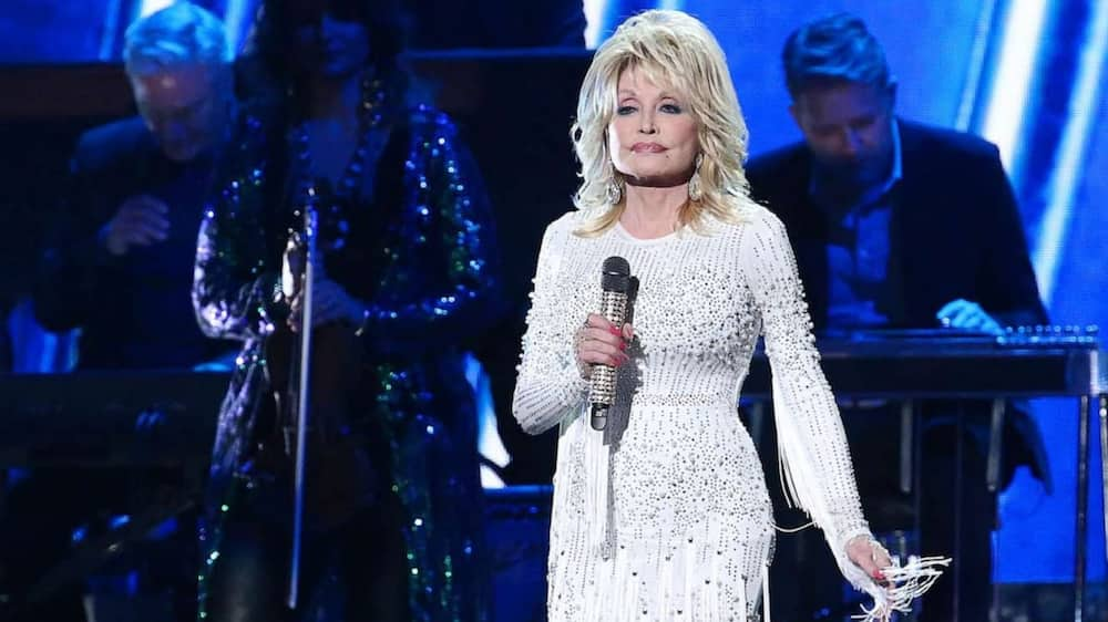 Singer Dolly Parton's brother Randy succumbs to cancer
