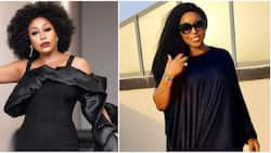 We're watching Nigeria slip into anarchy: Rita Dominic expresses serious concern over affairs in the country