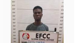 EFCC ta yi ram da matashi ɗan Nigeria mai amfani da sunan Mark Zuckerberg wurin damfara a intanet