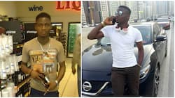 Can't believe you will not return alive - Man says as he mourns friend who died while playing football (photos)