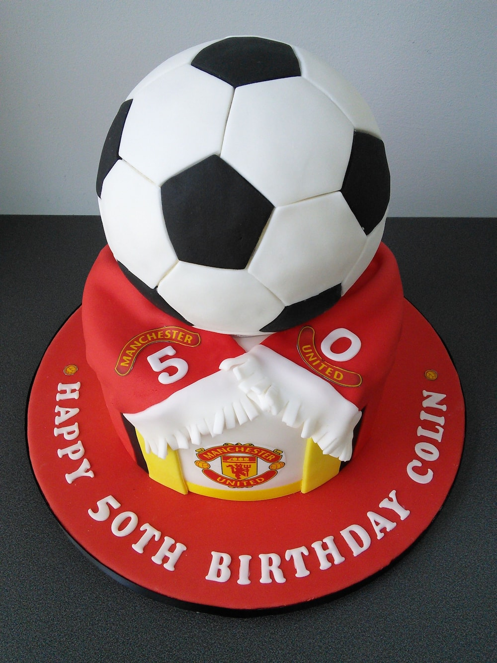 Beautiful Birthday Cakes With Name