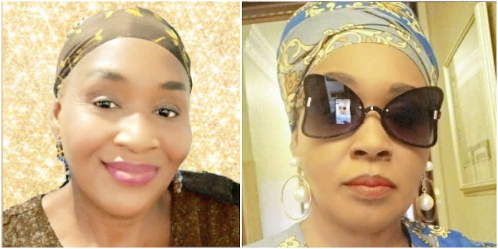 The Mrs title is not a trophy, it's an insult to put it before my name, Kemi Olunloyo says