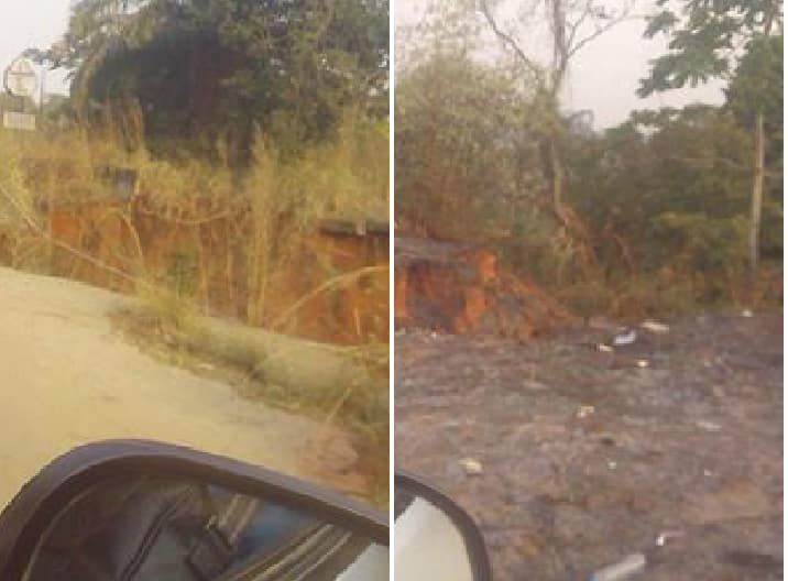 Open letter to Governor Ikpeazu: Our roads are posing a grave danger (photos)