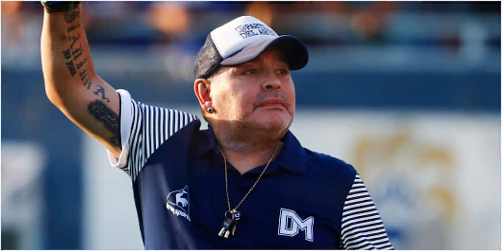 Diego Maradona undergoes successful brain surgery as fans send heartfelt wishes