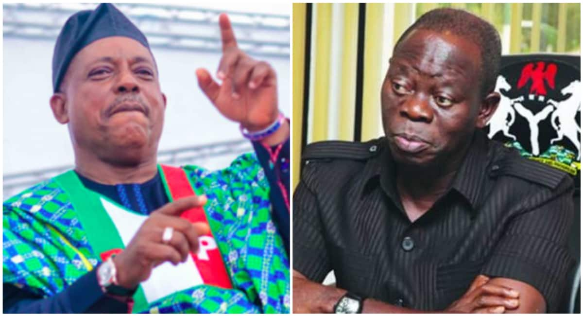Supplementary elections: Ebonyi APC candidate withdraws from race, joins PDP