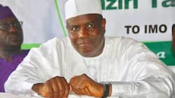 Governor Aminu Tambuwal identifies PDP chieftains defecting to APC