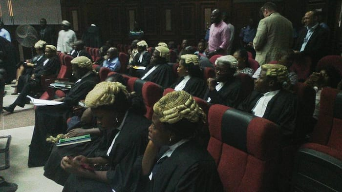 Ex-FG official, others spent intelligence-gathering funds on massage chairs'