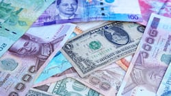 Highest currency in the world 2021: Top 10