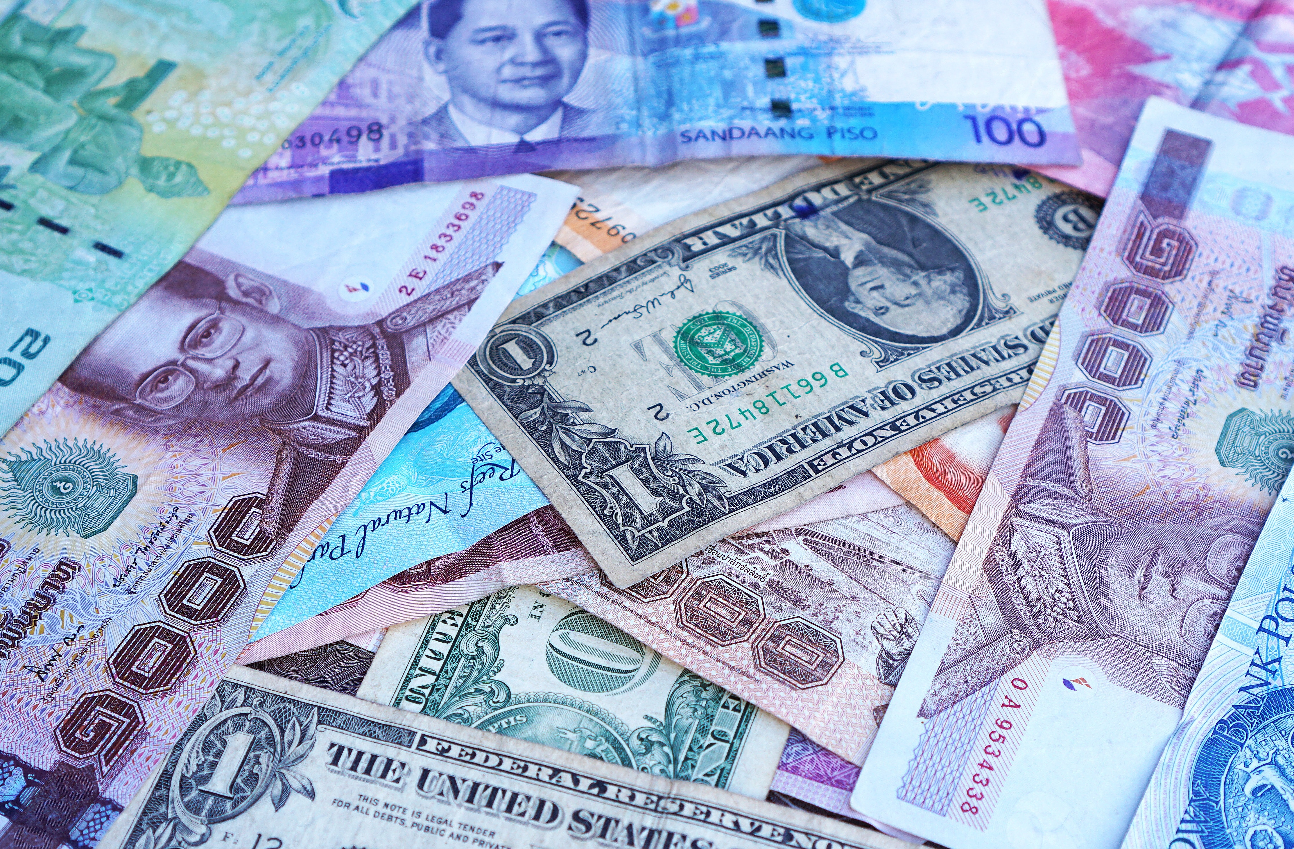 Top 10 Highest Currency In The World