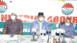 BREAKING: Bear with us, we'll shut down Nigeria with mother of all strikes - TUC, NLC to Nigerians