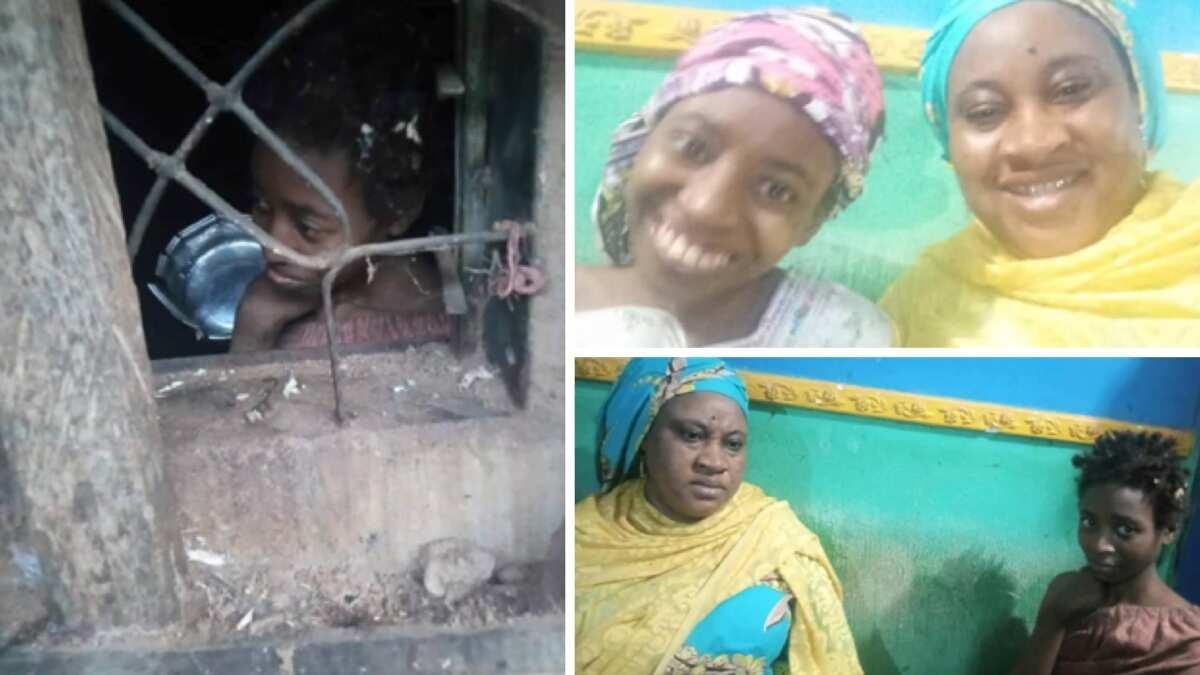 Hukunci ko azaba: Wani ya kulle kanwarsa a daki na tsawon shekara biyu a jihar Kaduna - Latest News in Nigeria & Breaking Naija News 24/7 | LEGIT.NG