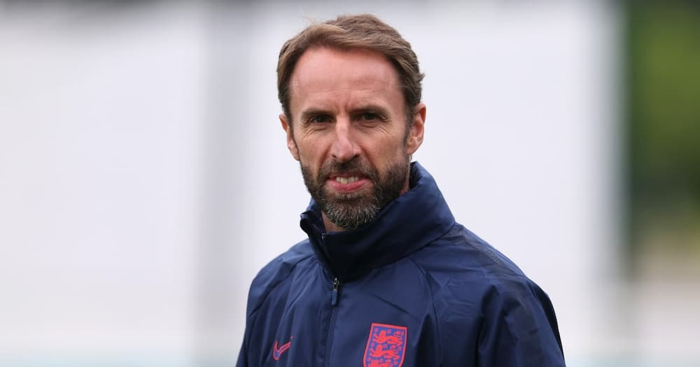 Euro 2020: England's Route to Final Explained as Germany Officially Southgate's Biggest Obstacle