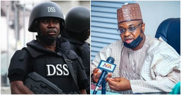 Alleged extremism: DSS reacts to comments about Isa Pantami