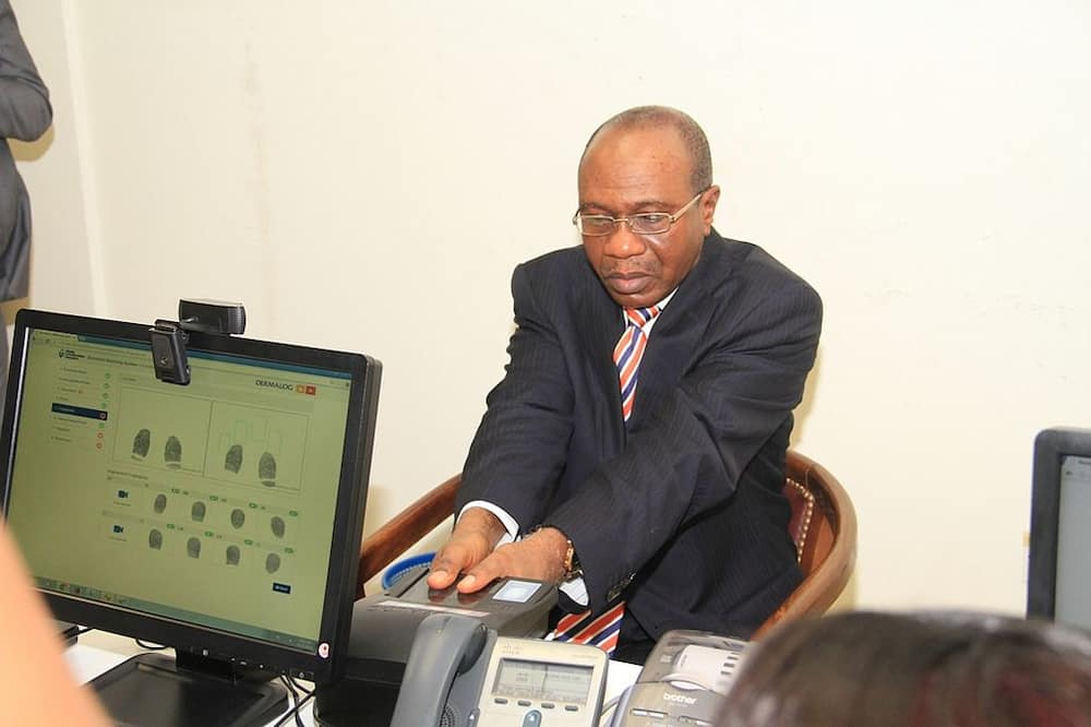 Updated: FG clarifies, says not all Nigerians need self-certification forms