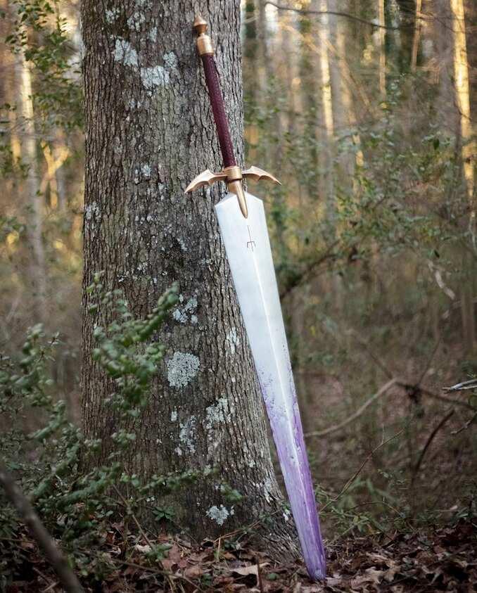 type of swords