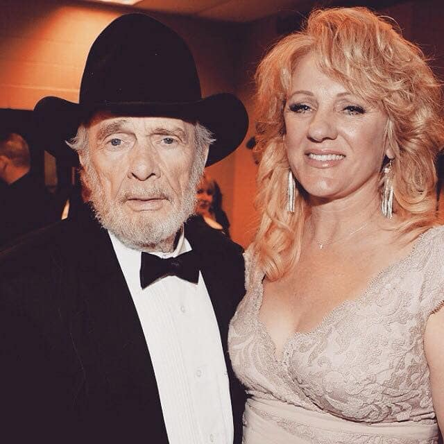 Merle Haggard spouse