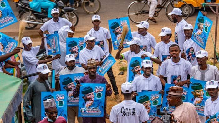 2023: Northern youth group vows to mobilise 20 million votes for Osinbajo
