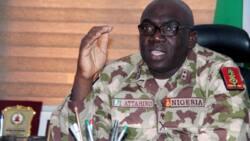 Attahiru's death: Nigerian Navy cancels 65th anniversary over Kaduna crash