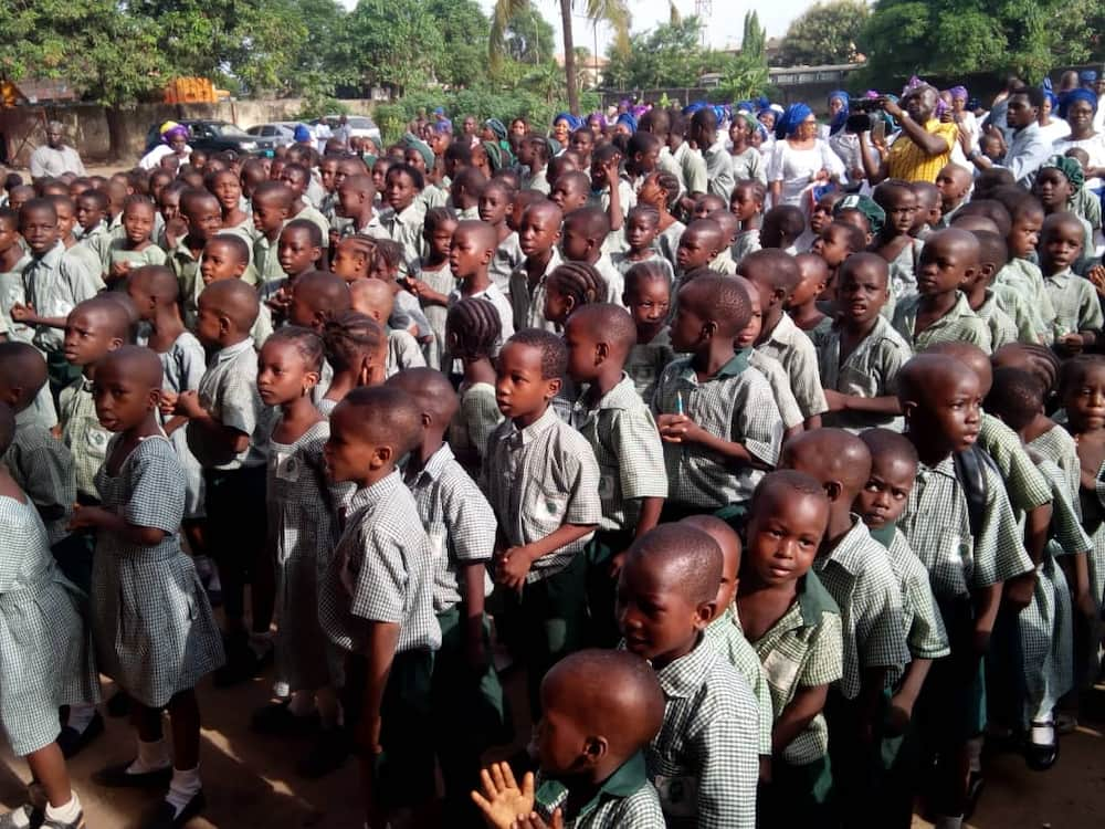 COVID-19: Zamfara state government begins lessons for students via e-learning system