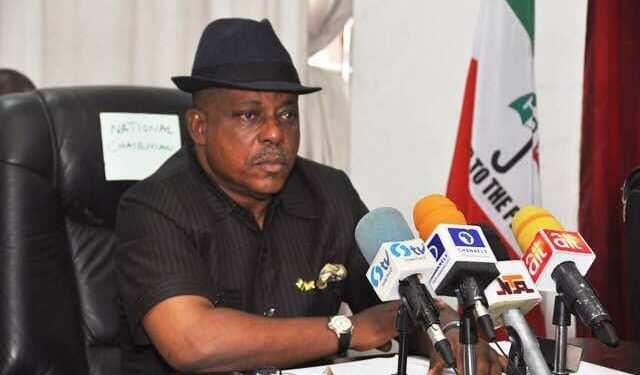 Buhari: Manyan PDP sun gana da Janar Babangida, za su yi zama da Obasanjo, Jonathan