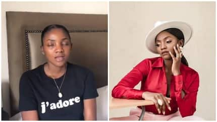 Singer Simi apologises for disorganisation at her concert, fans react