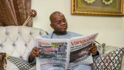 2023: Christian group tips Yahaya Bello as Buhari's successor, gives reasons