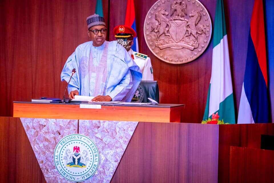 Again, presidency raises alarm over planned smear campaign against Buhari
