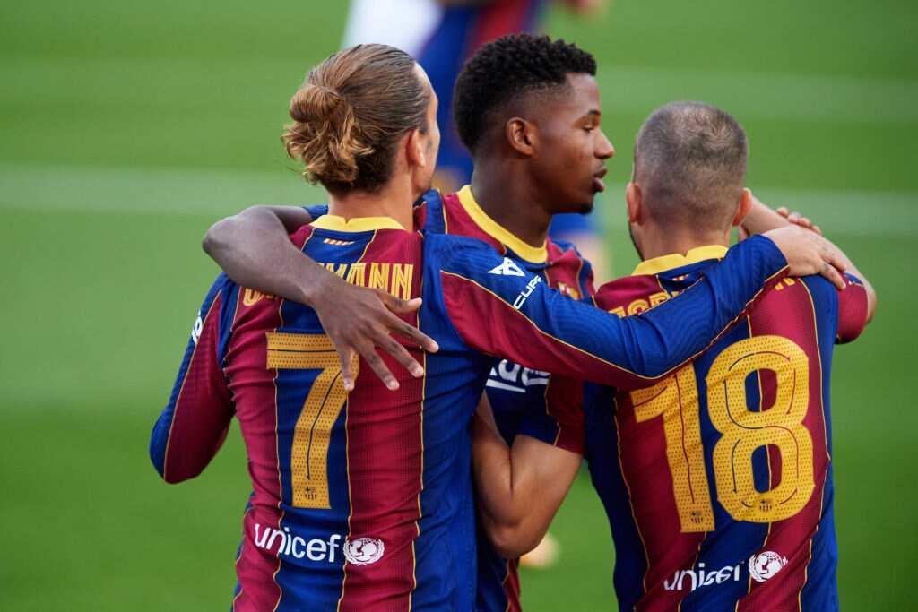 elche vs barcelona - photo #12