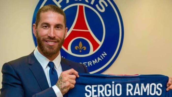 Jubilation as Paris Saint Germain finally land Real Madrid legend who won 4 Champions League titles