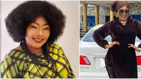 It is witchcraft: actress Euchoria Anunobi lashes out at people who refuse to accept their wrongdoings