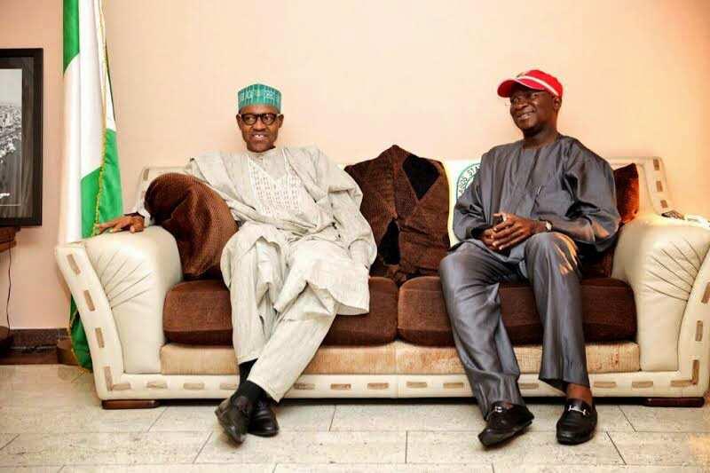 Buhari's ministers: Retain Fashola in power sector - Entrepreneurs urge president - Legit.ng