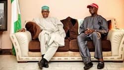 2019: Fashola lists out President Buhari's achievements as he takes campaign to Surulere