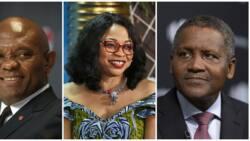 Aliko Dangote, Folorunso Alakija make 2021 list of Nigeria's most generous people