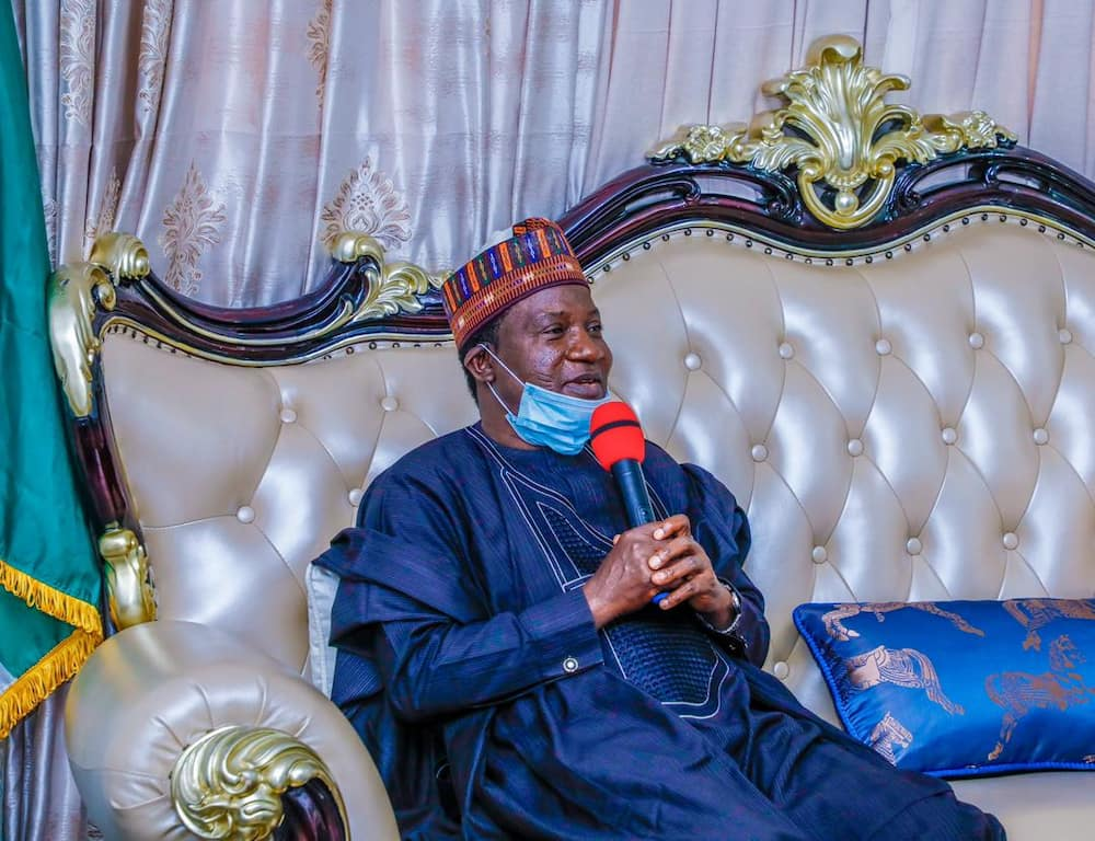 Plateau state government approves death sentence for kidnappers