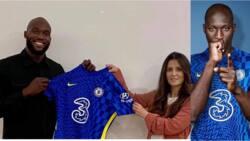 Why Chelsea new man Lukaku must be given the same respect as Ronaldo and Lewandowski